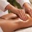 SPA Гармония тела - лимфодренажный массаж с добавлением аромамасел