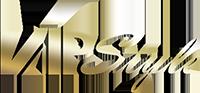 Vip Style — Косметологический центр эстетической красоты в Даугавпилсе Логотип