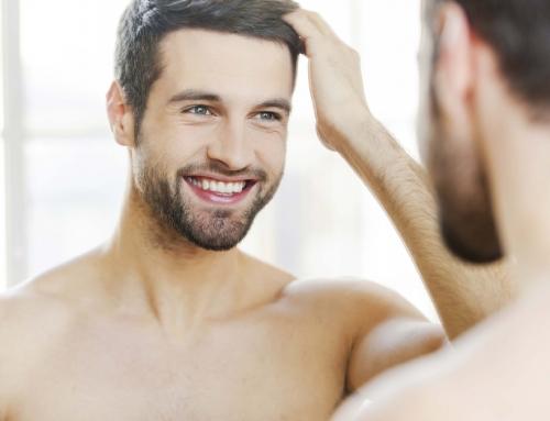 PRP terapija – alopēcijas jeb matu izkrišanas terapija viriešem