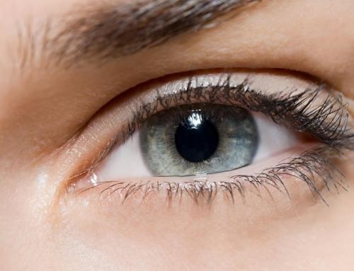 Anti-Age Mezoterapija ar botulotoksīna efektu ādai ap acīm