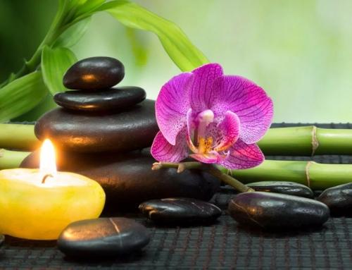 СПА ритуал «Весенняя энергия.»