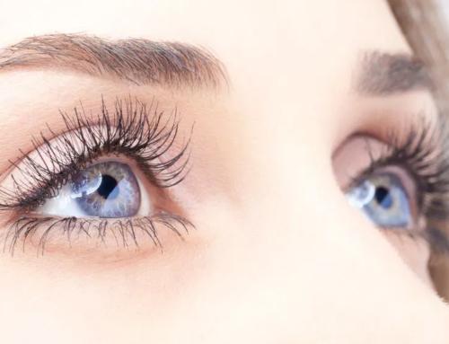Процедура «Коллаген для глаз»