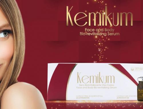 Пилинг для лица «Kemikum»