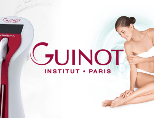 Guinot Techni SPA: Программа Nr.3 «Легкие ноги»