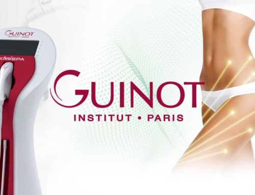Guinot Techni SPA: Программа Nr.2 «Укрепление и лифтинг».